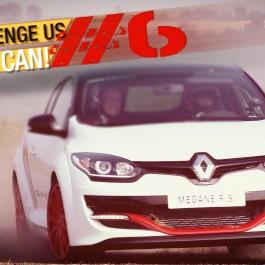 Challenge Us #6, Renault Sport