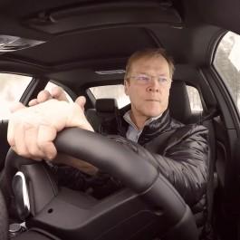 BMW Stories – Ari Vatanen