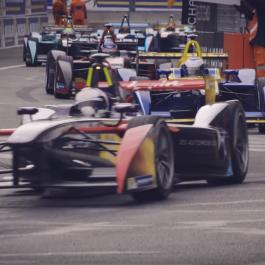 Tag Heuer – Formula E Paris